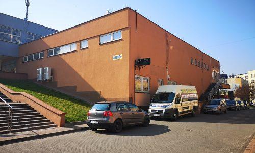 Warszawska 147 Kielce